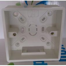 Коробка для накладного монтажа регуляторов RTC
