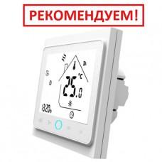 Wi-Fi Терморегулятор (управление теплом с любого места)