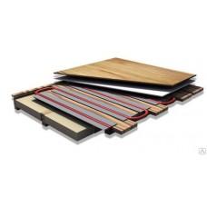 Теплораспределительные пластины для теплого пола диаметром 20 мм
