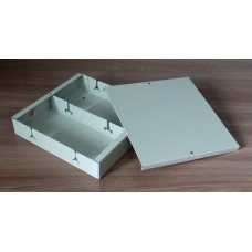 Монтажная коробка для пола