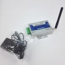 Устройство удалённого управления электроприборами GSM