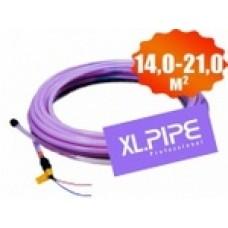 Электро-водяной тёплый пол XL Pipe DW-050