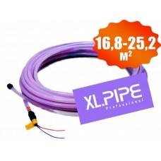 Электро-водяной тёплый пол XL Pipe DW-060