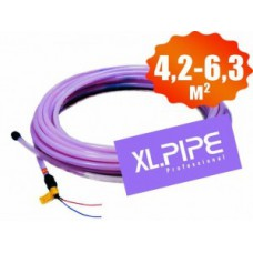 Электро-водяной тёплый пол XL Pipe DW-015